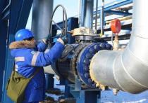 Вашингтон может ввести санкции против компаний, занятых в проекте «Северный поток-2»