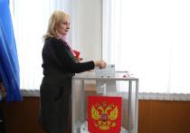 В минувшее воскресенье в России закончилась избирательная кампания по выборам президента