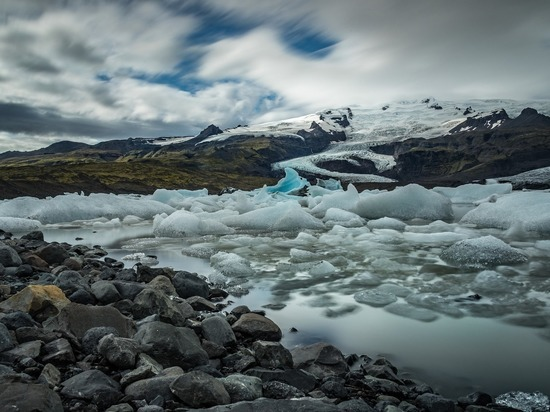 Человечество не в силах предотвратить катастрофическое таяние ледников, заявили ученые
