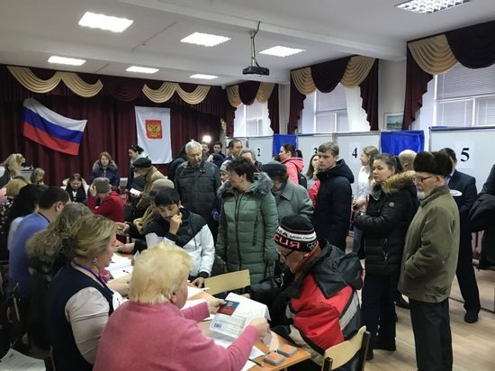 Выбор Астрахани