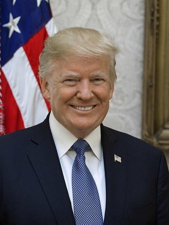 """Американский лидер заявил, что """"США выиграют любую гонку вооружений"""" с РФ"""