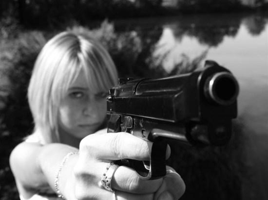 Бойня в школе: эксперт рассказал, куда спрятать пистолет от ребенка
