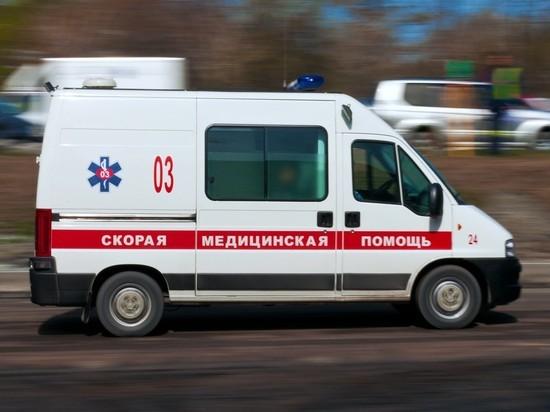 В Тамбовской области 23 жителя