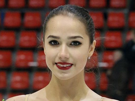 Тренер Кудрявцев считает, что пик формы Загитовой был на Олимпиаде