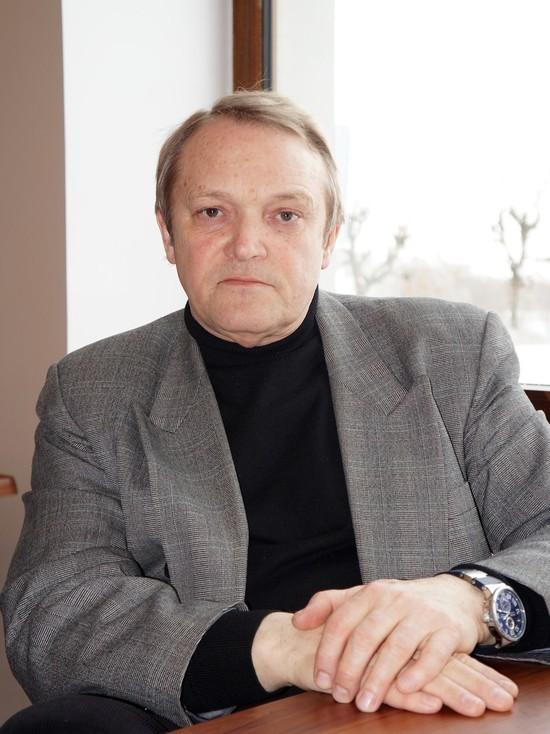 Виктор Куликов: «История Твери богата сюжетами, которые так и просятся на экран»