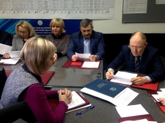Представители КПРФ высоко оценили работу по организации и проведению выборов