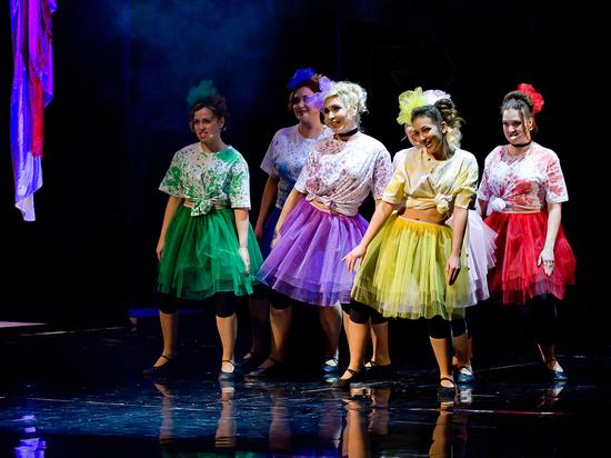 Астраханскому Театру юного зрителя – 85!