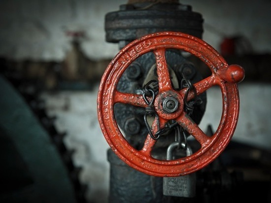 В Омске прекратят подачу газа теплоснабжающим организациям-должникам