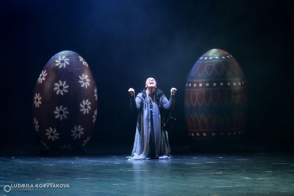 Взгляд из-за кулис: в Петрозаводске готовят уникальную оперную постановку