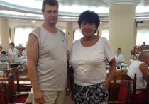 Александр Михайлович Смирнов, 1967 года рождения, работает водителем в специальном летном отряде «Россия» в аэропорту «Внуково»