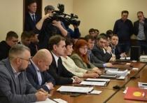Городские парламентарии очень обеспокоены сложившейся ситуацией в окрестностях города, которая ставит под удар экологию города и жителей Серпухова и Серпуховского района