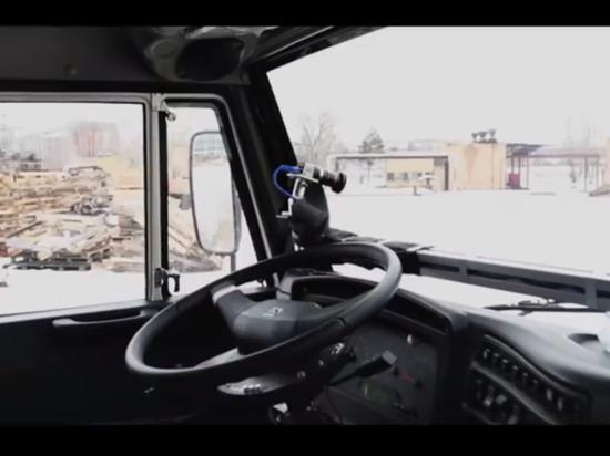 Главные проблемы беспилотных автомобилей: беспомощны перед магнитной бурей