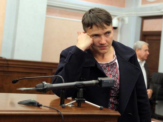 Пятая колонна Москвы: будет ли Россия вызволять Савченко из тюрьмы