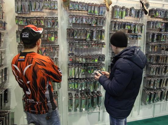 Рыбное население в Горьковском водохранилище достигло максимума