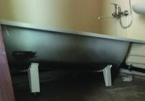 К многочисленным косякам строителей, возводивших новые дома в ЖК «Салават Купере», на которые уже не первый месяц жалуются новоселы-участники программы социальной ипотеки, добавился еще один, поистине уникальный