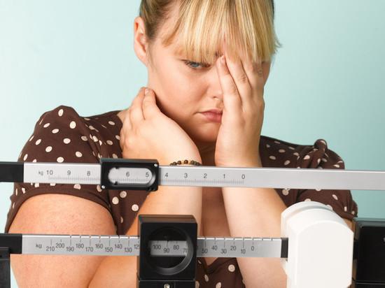 как похудеть без срывов и диет