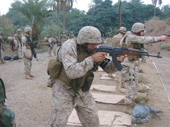США начали расследование в отношении завода Kalashnikov USA во Флориде