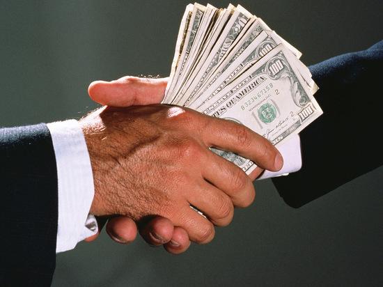 В Совете Европы оценили уровень коррупции в РФ