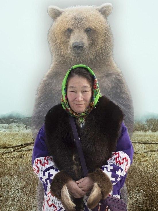 Год под знаком медведя