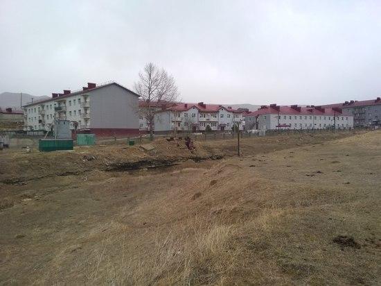 Беды селения Батлаич
