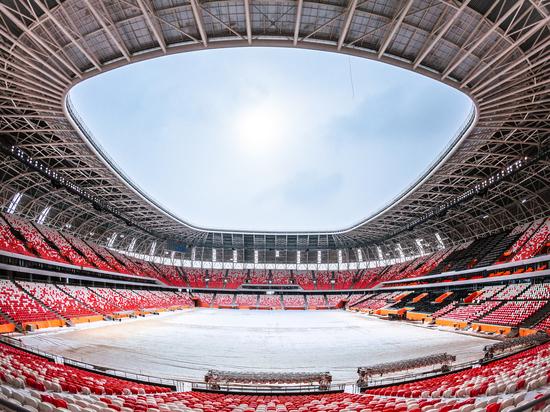 Более 2 млн билетов на ЧМ-2018 уже распродано
