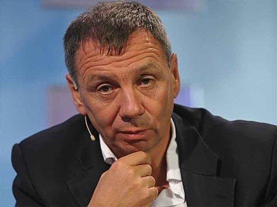 Прокремлёвский политолог Сергей Марков признался в домогательствах высокопоставленного члена КПСС