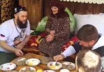Чечня назвала объявленного в розыск из видео Кадырова