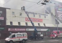 Список школьников, пропавших без вести при пожаре в Кемерово
