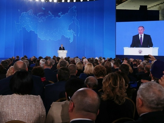 Песков рассказал о двух Путиных на посту президента