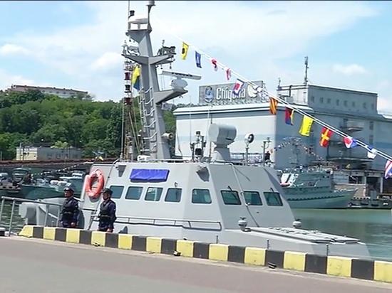 В Украине рассказали, как флот