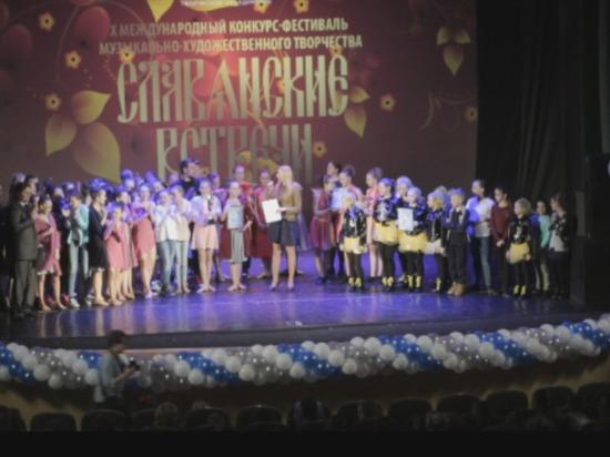 Оренбургские танцоры победили в международном конкурсе в Беларуси