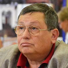 Анатолий Каспржак