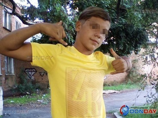 Подросток умер, надышавшись газом из баллончика в Ростовской области