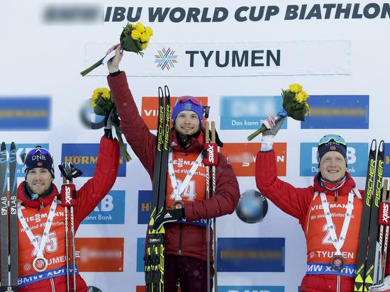 Итоги сезона — в комментариях 2-кратного олимпийского чемпиона Дмитрия Васильева