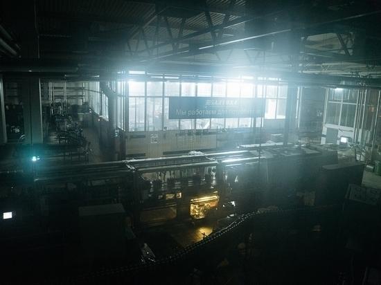 Хабаровский завод