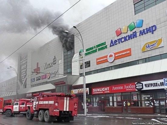 Губернатор Тверской области выразил соболезнования в связи с трагедией в Кемерово