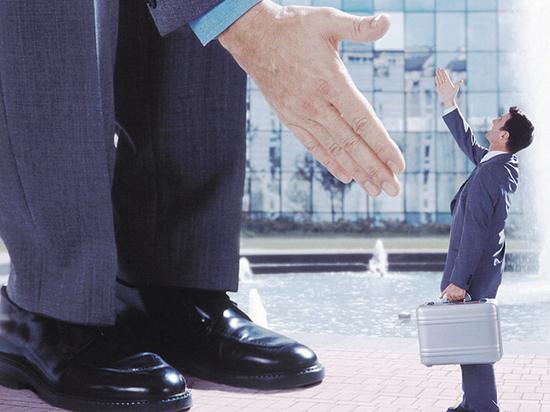 Банкиры настороженно относятся к малому бизнесу и выдают кредиты только лучшим