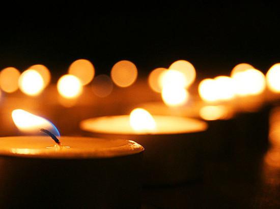 Глава Мордовии Владимир Волков выразил соболезнования в связи с трагедией в Кемерово