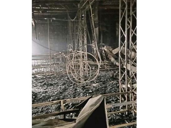 ТРЦ в Кемерове трудно было адаптировать под современные требования безопасности