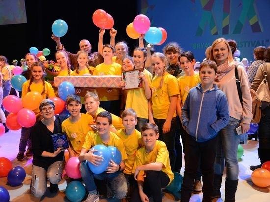 Юные актеры Евпатории стали одними из лучших