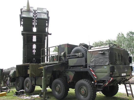Американская противоракета случайно разбомбила жилой район Эр-Рияда