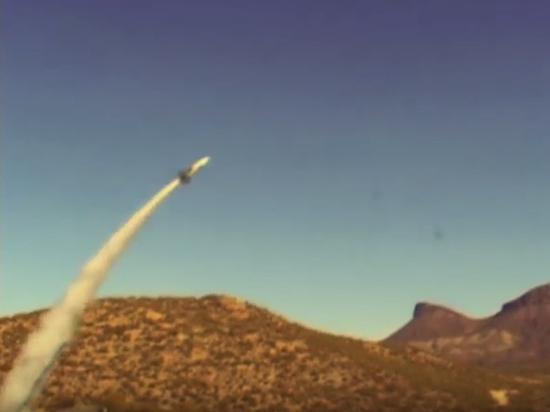 Сторонник плоской Земли «доказал» свою теорию, полетав на самодельной ракете