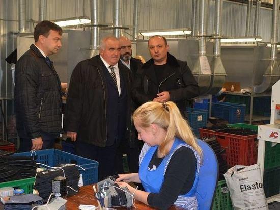 Костромские предприниматели заплатили с каждого субсидийного рубля по 1,6 рубля налогов