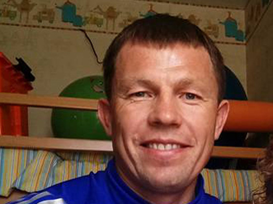 Майгуров выдвинул свою кандидатуру на пост президента Союза биатлонистов России