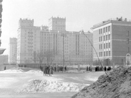 Очередная строительная неразбериха: дом Совмина может превратиться в типовую многоэтажку