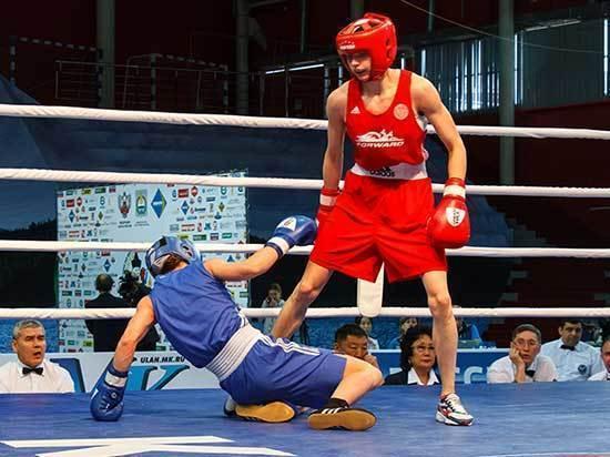 Чемпионат мира по женскому боксу в 2021 году, возможно, пройдет в Улан-Удэ