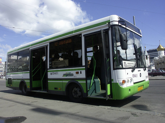 В Подмосковье задержан автобусный маньяк