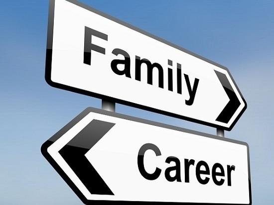 Карьера и дети: выбирать или совмещать