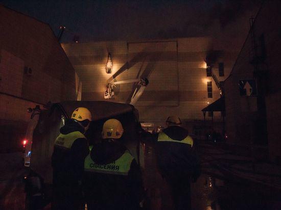 Сотрудница кинотеатра в ТЦ Кемерово рассказала о дверях и электричестве