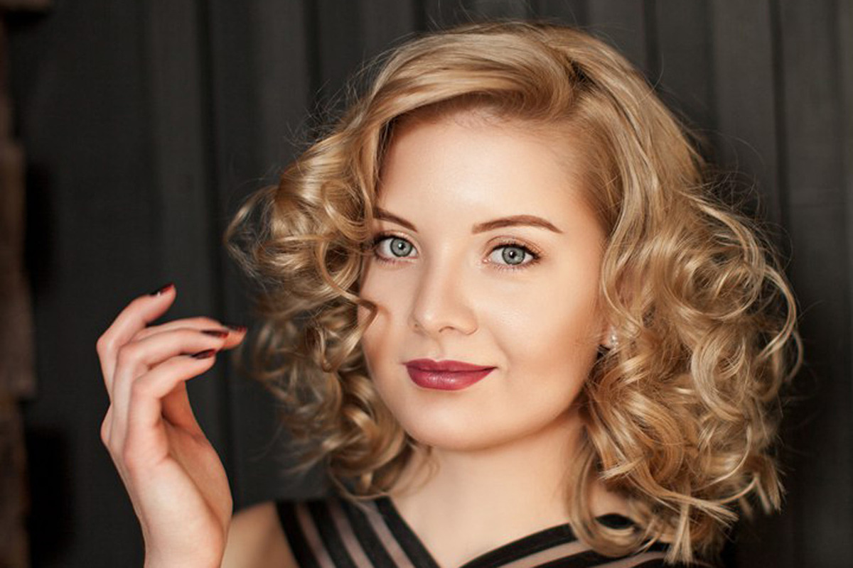 Nadezhda Vostrikov Nude Photos 14